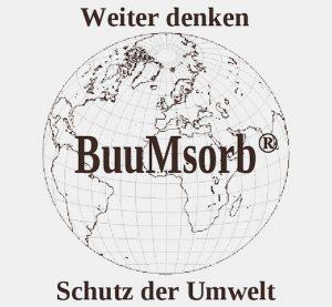 BuuMsorb-Warenzeichen