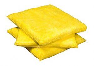 Kissen-gelb-hydrophil