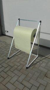 Rollenhalter-Breite-50cm